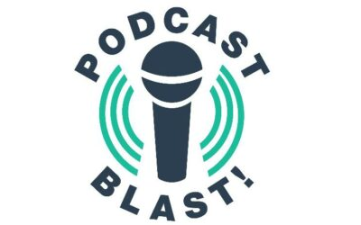 PODCAST BLAST is coming to Vancouver!